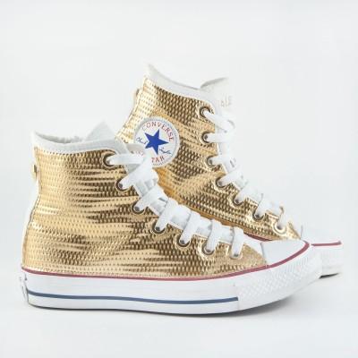 Gold Rockets
