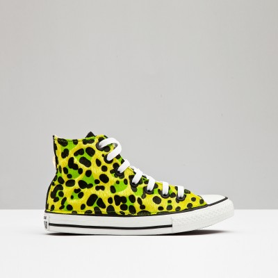 Yellow Fluo Jungle